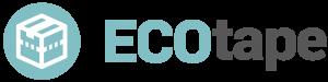 Eco Tape logo.
