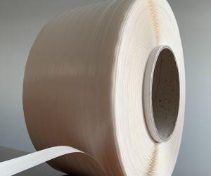 A roll of fingerlift sealing tape.
