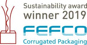 Fefco sustainability award winner